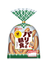 パリッと朝食ウインナー 214円(税込)