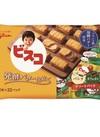 ビスコ大袋<発酵バター仕立て>アソートパック 198円(税抜)