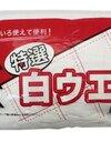 白ウエス 377円(税抜)