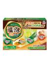 温泡とろり炭酸湯ひのき浴 398円(税抜)