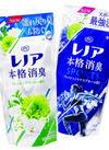 レノア本格消臭 詰替 178円(税抜)