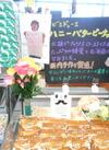 ハニーバターピーナッツ 199円(税抜)