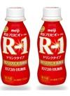 ヨーグルトR-1ドリンクタイプ プレーン・低糖、低カロリー 100円(税抜)