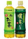 お~いお茶(緑茶、濃い茶) 84円(税抜)