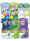 スッキーリ各種 228円(税抜)
