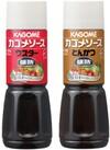 醸熟ソース(2種類) 98円(税抜)