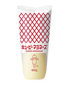 マヨネーズ(450g)・ハーフ(400g) 148円(税抜)