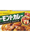 バーモントカレー各種(230g)・完熟トマトのハヤシライスソース(184g) 148円(税抜)