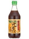 ゆずの村(ぽん酢しょうゆ) 458円(税抜)