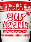 あっさりおいしいカップヌードル 96円(税込)