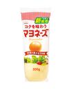 コクを味わうマヨネーズ 106円(税込)