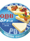 6Pチーズ(90g) 107円(税抜)