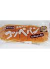 コッペパン 78円(税抜)