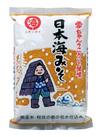 雪ちゃんみそ(つぶ・こし) 198円(税抜)