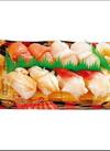 貝づくし寿司 650円(税抜)