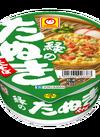 緑のたぬき天そば 98円(税抜)