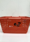 わたぴーショッピングバスケット 498円(税抜)