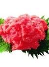まぐろたたき〈生食用〉 257円(税抜)