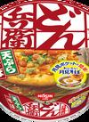 どん兵衛 天ぷらそば 118円(税抜)