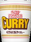 カップヌードルカレー 118円(税抜)