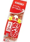 徳用かつおパック 214円(税込)