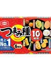 つまみ種・海苔ピーパック 158円(税抜)