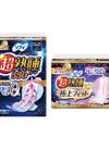 ソフィ超熟睡ガ-ド/極上フィットスリム 298円(税抜)