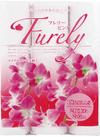 フレリー トイレットペーパー  ピンク 299円(税抜)