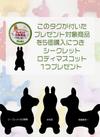 ☆ロディマスコット☆ 100円(税抜)