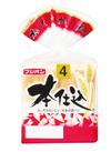 本仕込み食パン 118円(税抜)