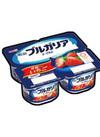 ブルガリアヨーグルト 白桃ミックス 138円(税抜)