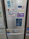 パナソニック冷蔵庫NR-414V-N 129,800円(税抜)