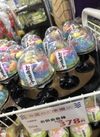 お供金魚鉢 378円(税抜)