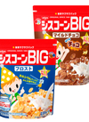 シスコーン BIG 138円(税抜)