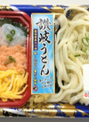 彩り海鮮丼と讃岐うどんセット 390円(税抜)