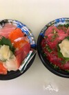 海鮮丼・鉄火丼 598円(税抜)