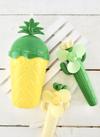 ☆夏にぴったりなパイナップルとサボテンのかわいいグッズ☆ 100円(税抜)
