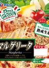 ピザガーデンマルゲリータ 214円(税込)