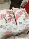 極上米こしひかり5kg 1,780円(税抜)
