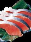 無添加塩銀鮭至宝(甘塩味) 185円(税抜)