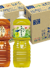 綾鷹ほうじ茶ケース、綾鷹茶葉のあまみケース 600円(税抜)
