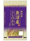 令和元年産魚沼産こしひかり(5kg) 1,770円(税抜)