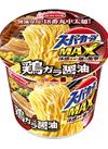 スーパーカップMAX しょうゆラーメン 108円(税抜)