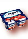 ブルガリアヨーグルト 芳醇いちご 129円(税抜)