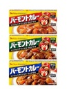 バーモントカレー 148円(税抜)