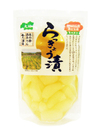 鳥取砂丘らっきょう漬 599円(税抜)
