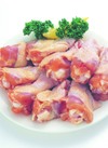 コープおかやま若鶏手羽元 62円(税込)
