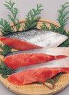 銀鮭切身 429円(税込)