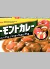 バーモントカレー(中辛) 158円(税抜)