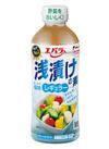 浅漬けの素(レギュラー・昆布だし) 171円(税込)